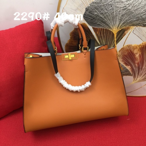 Fendi AAA Quality Handbags For Women #849378