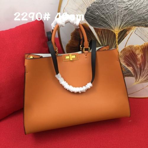 Fendi AAA Quality Handbags For Women #849378
