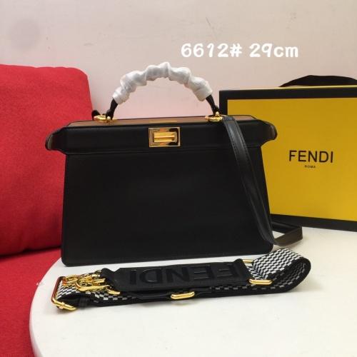 Fendi AAA Quality Handbags For Women #849381