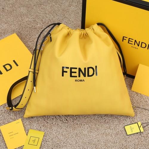 Fendi AAA Quality Handbags For Women #849387