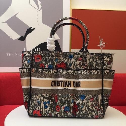 Christian Dior AAA Handbags For Women #849398