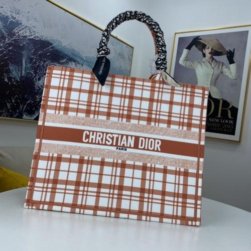 Christian Dior AAA Handbags For Women #849400 $76.00 USD, Wholesale Replica Christian Dior AAA Handbags
