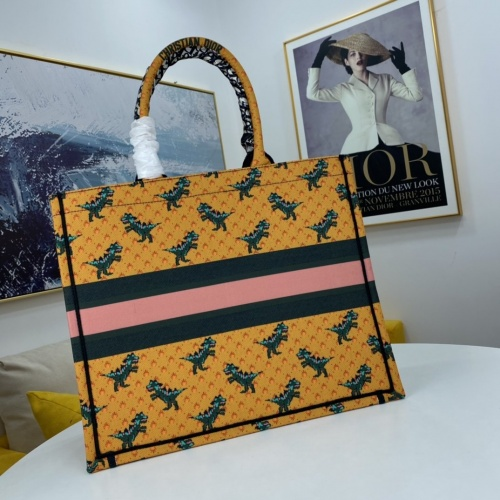 Replica Christian Dior AAA Handbags For Women #849401 $76.00 USD for Wholesale