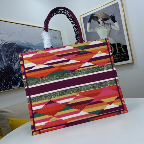 Replica Christian Dior AAA Handbags For Women #849402 $76.00 USD for Wholesale
