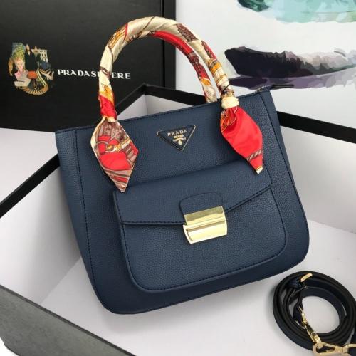 Prada AAA Quality Handbags For Women #849444
