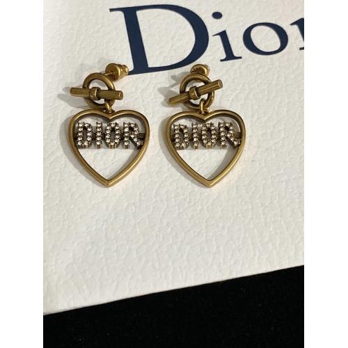 Christian Dior Earrings #849450