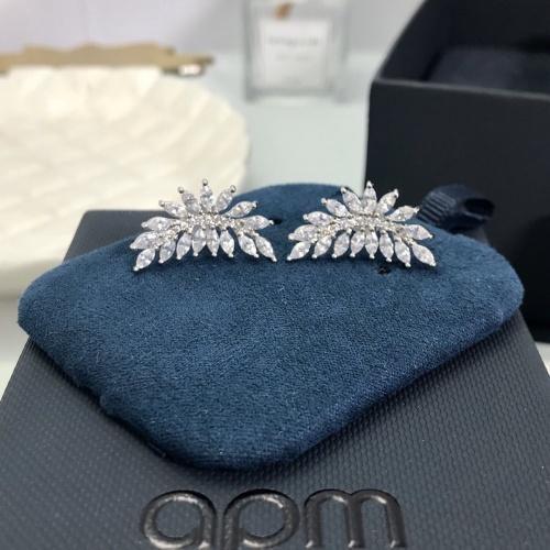 apm Monaco Earrings #849470