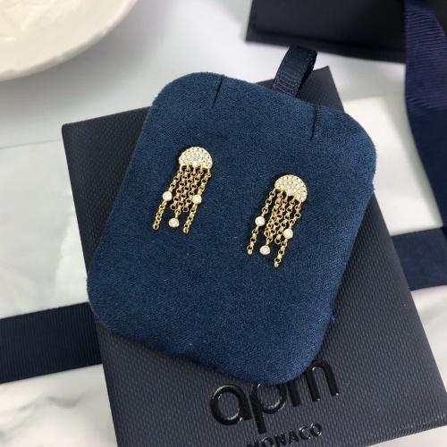 apm Monaco Earrings #849471