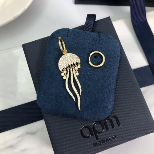 apm Monaco Earrings #849479