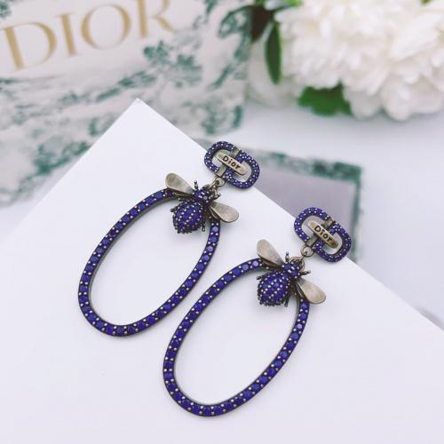 Christian Dior Earrings #849484