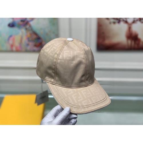 Fendi Caps #849537