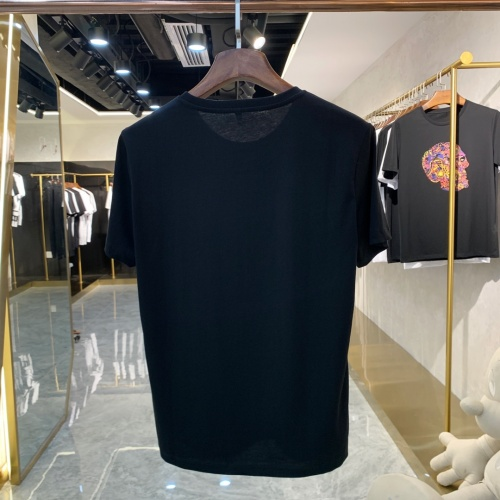 Replica Dolce & Gabbana D&G T-Shirts Short Sleeved For Men #849575 $41.00 USD for Wholesale