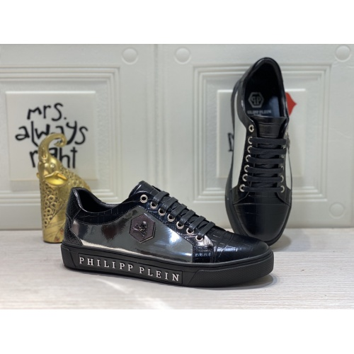 Philipp Plein PP Casual Shoes For Men #849650