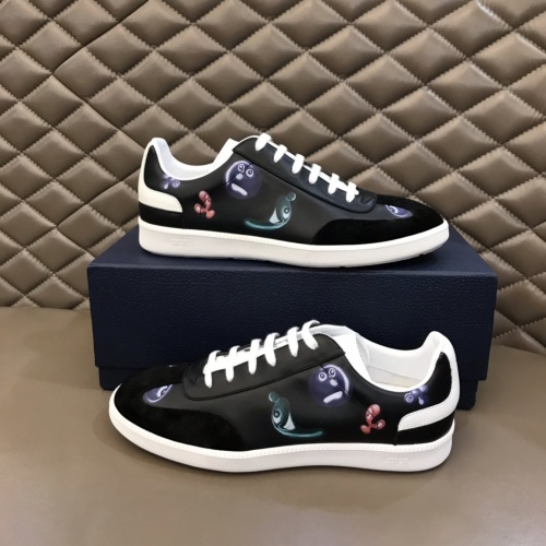 Christian Dior Casual Shoes For Men #849663