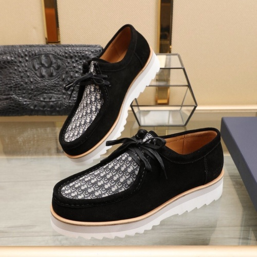 Christian Dior Casual Shoes For Men #849699