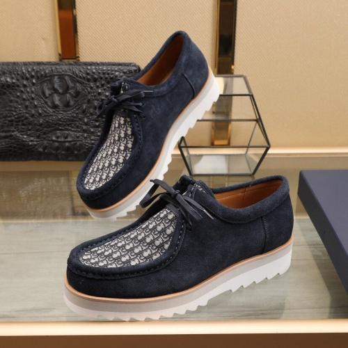 Christian Dior Casual Shoes For Men #849701
