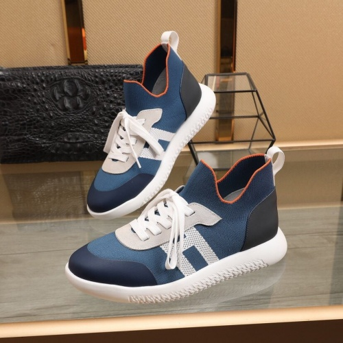 Hermes Casual Shoes For Men #849709
