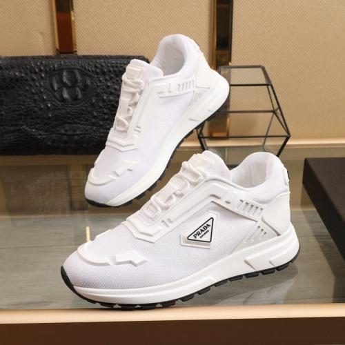 Prada Casual Shoes For Men #849710