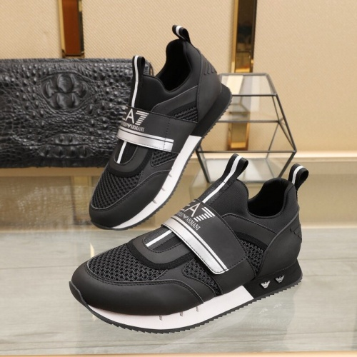 Armani Casual Shoes For Men #849721