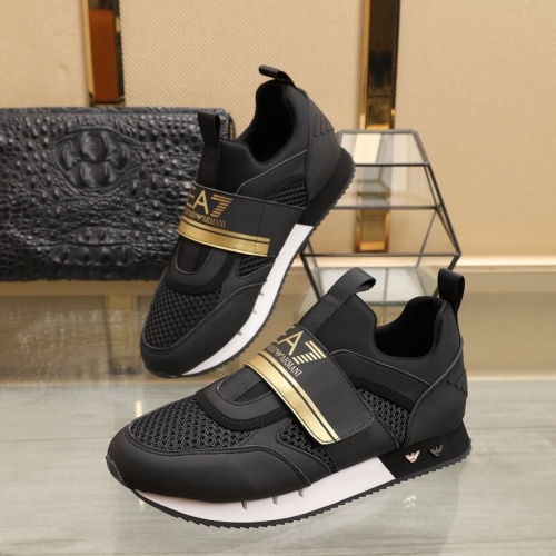 Armani Casual Shoes For Men #849722