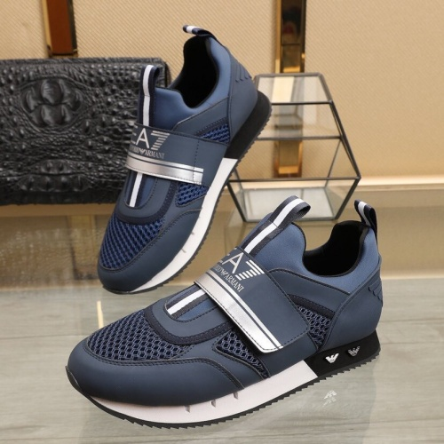 Armani Casual Shoes For Men #849723