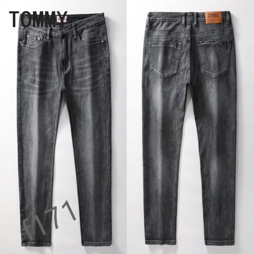 Tommy Hilfiger TH Jeans For Men #849815