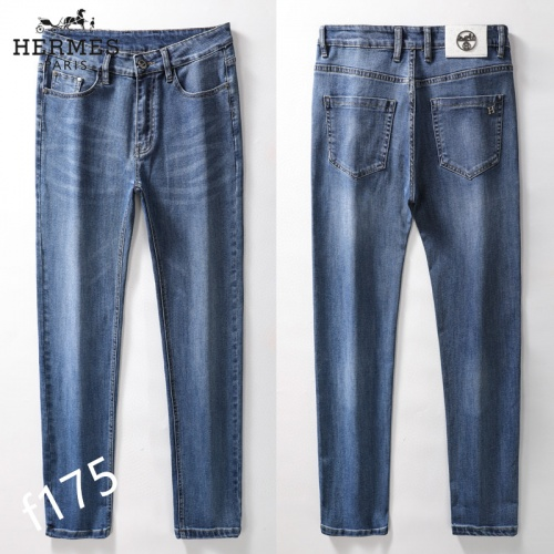 Hermes Jeans For Men #849818