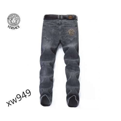 Versace Jeans For Men #849819 $42.00, Wholesale Replica Versace Jeans