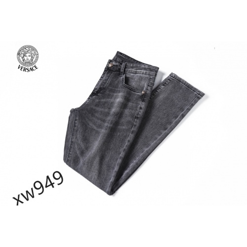 Replica Versace Jeans For Men #849819 $42.00 USD for Wholesale