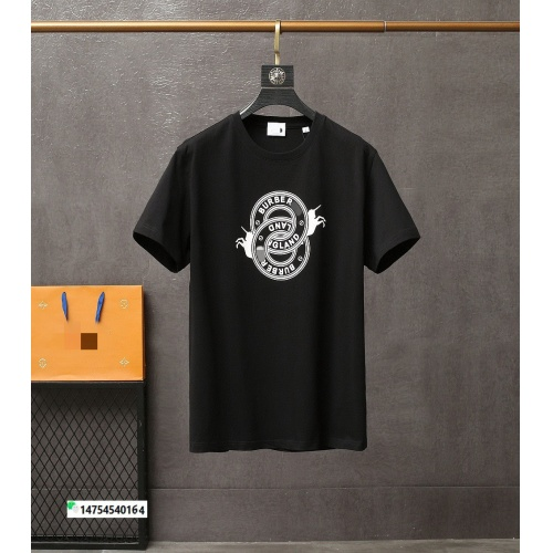 Burberry T-Shirts Short Sleeved For Men #849867