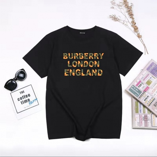 Burberry T-Shirts Short Sleeved For Men #849869