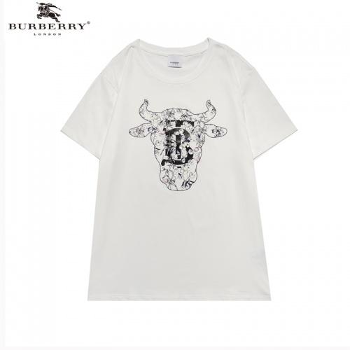 Burberry T-Shirts Short Sleeved For Men #849873