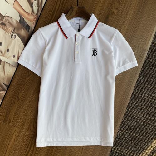 Burberry T-Shirts Short Sleeved For Men #849875