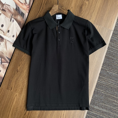 Burberry T-Shirts Short Sleeved For Men #849879