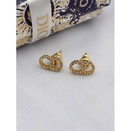 Christian Dior Earrings #849925