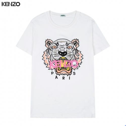 Kenzo T-Shirts Short Sleeved For Men #849926