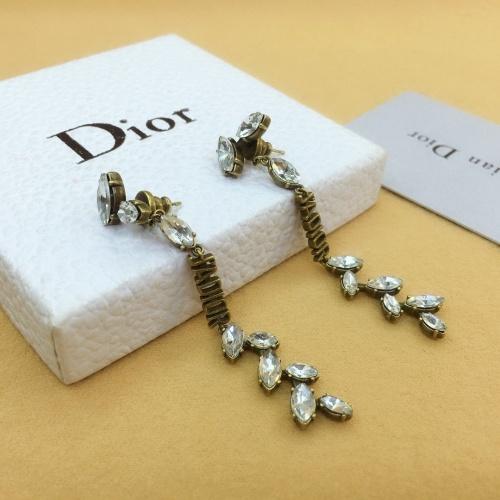 Christian Dior Earrings #849961