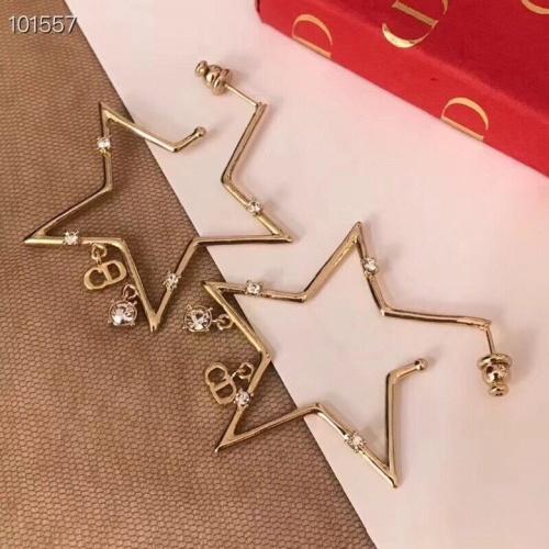 Christian Dior Earrings #849966