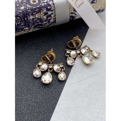 Christian Dior Earrings #849967