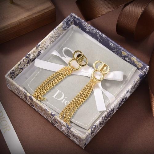Christian Dior Earrings #849968