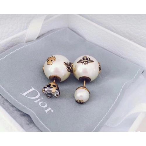 Christian Dior Earrings #849971