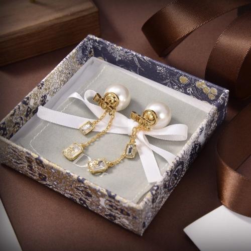 Christian Dior Earrings #849972