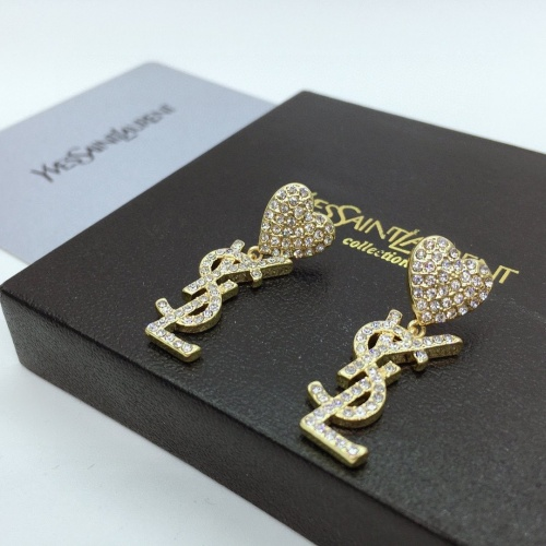 Yves Saint Laurent YSL Earring #849985