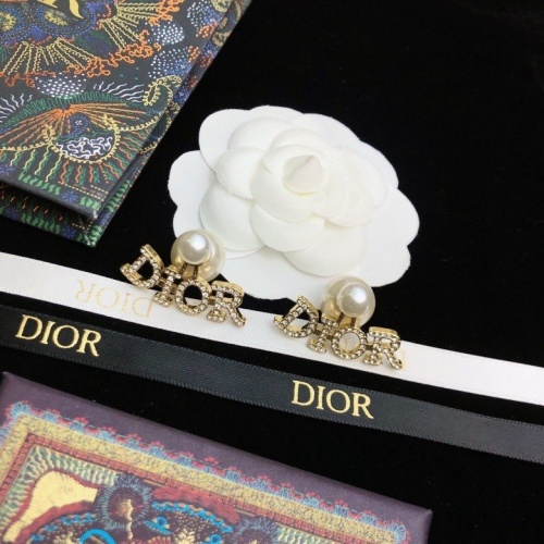 Christian Dior Earrings #849992