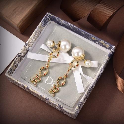 Christian Dior Earrings #849997