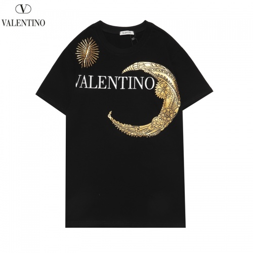 Valentino T-Shirts Short Sleeved For Men #850004