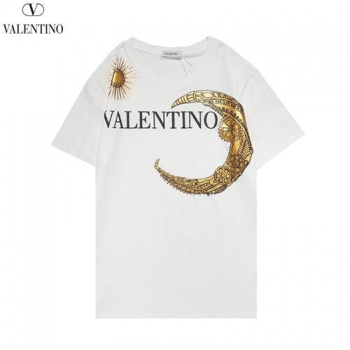 Valentino T-Shirts Short Sleeved For Men #850005