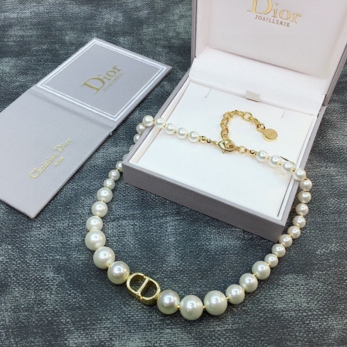Christian Dior Necklace #850025