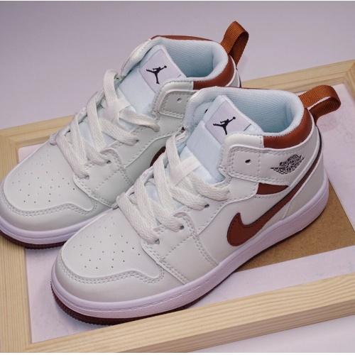 Air Jordan 1 I Kids shoes For Kids #850080
