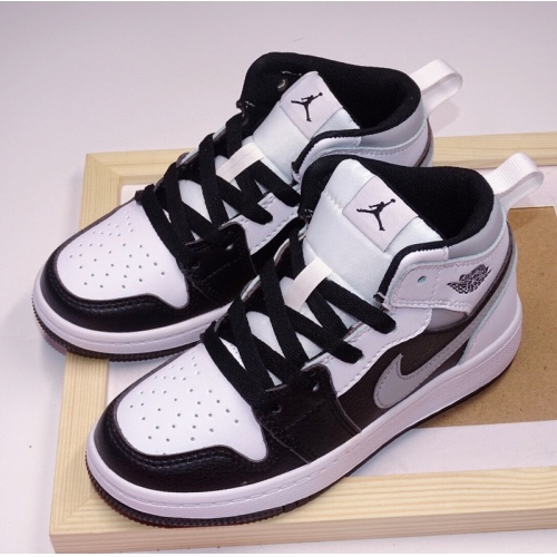 Air Jordan 1 I Kids shoes For Kids #850081